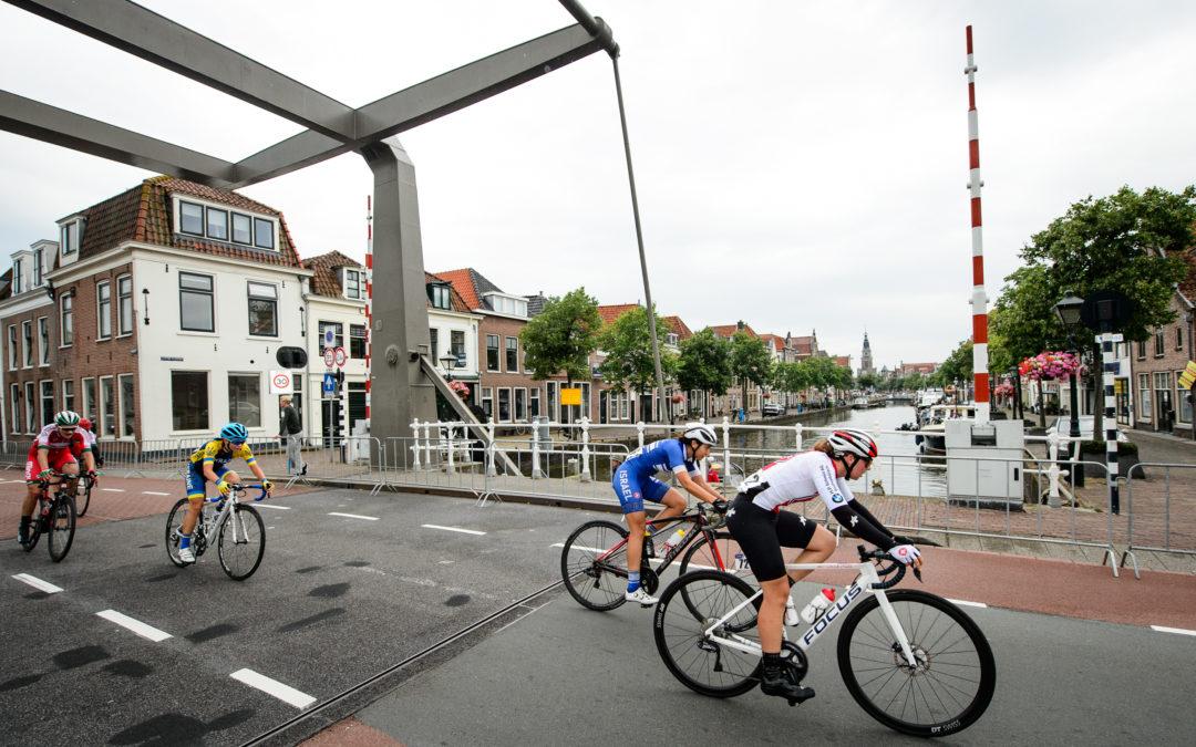 Championnats d'Europe de Route – Alkmaar (Pays-Bas)