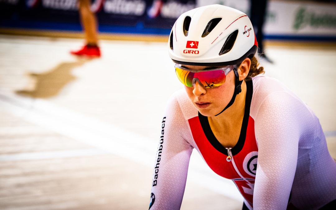 Championnats d'Europe élites – Apeldoorn (Pays-Bas)