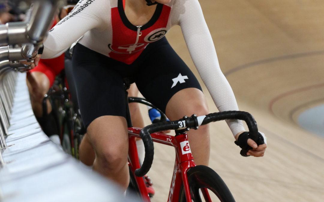 Coupes du Monde – Cambridge (NZL) et Brisbane (AUS)